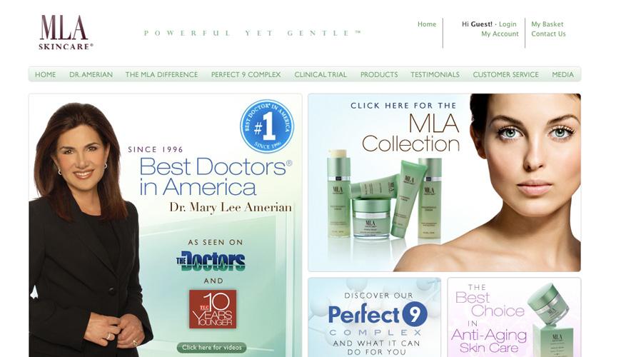 MLA Skin Care